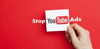 Block Ads On YouTube