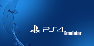 Download PS4 Emulator For PC
