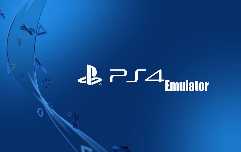 Ps4 emulator pc