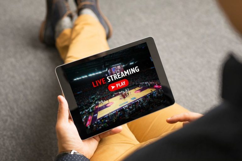 Free Sports Streaming Sites Live Online