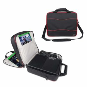 CARRY CASE FOR PS4