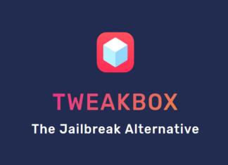 Tweakbox android APK