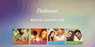 Einthusan Everything you need to know about Einthusan TV