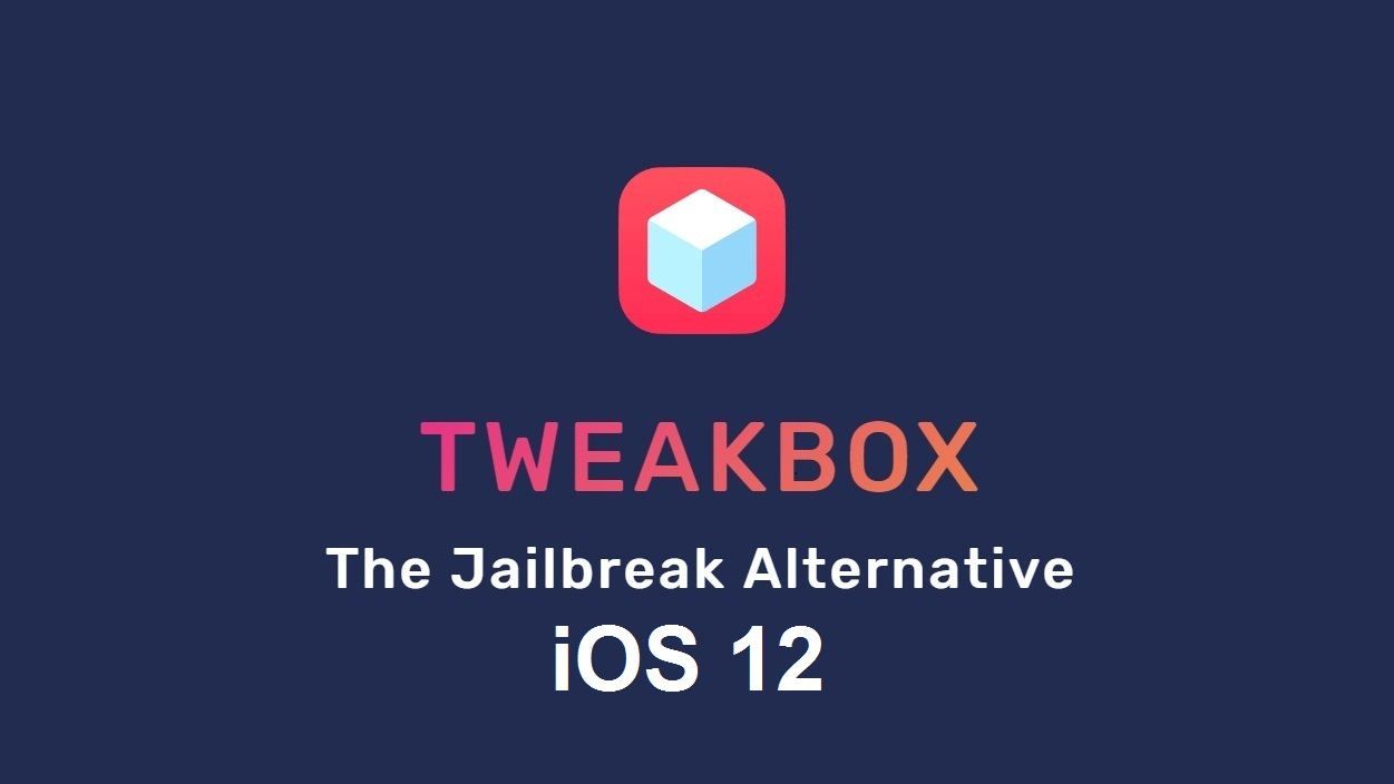Tweakbox App - How to Download, Install & Use Tweakbox Apps on iOS