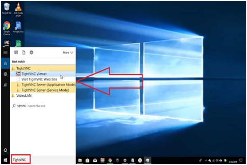 What is TightVNC and How Use On Windows 10/8/7