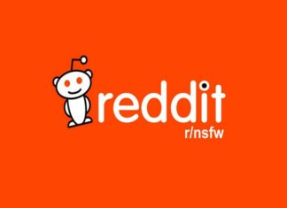how to enable nsfw on reddit