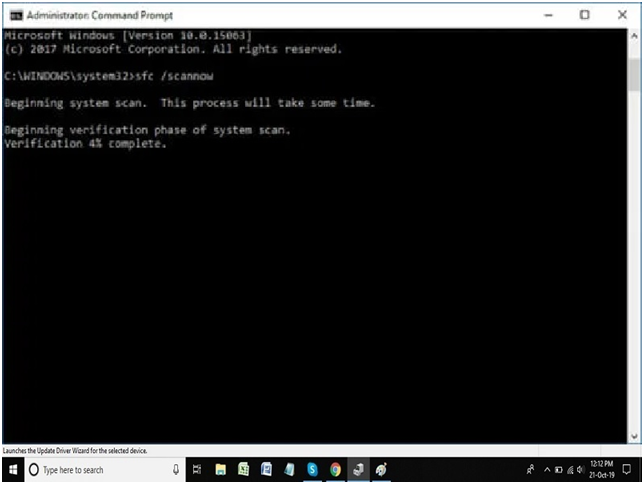 kmode exception not handled solved