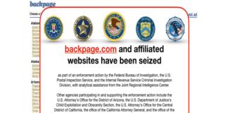 Backpage Alternative Websites