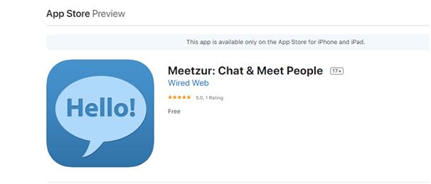 iMeetzu iOS