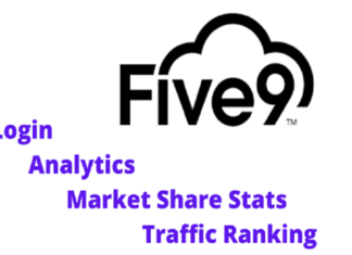 Five9 login Analytics