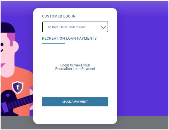 Go to Merrick bank online login page
