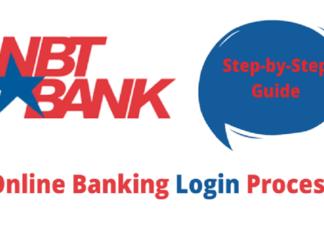 NBT Online Banker Login