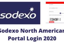Sodexo North American portal