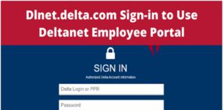 dlnet.delta.com sign-in