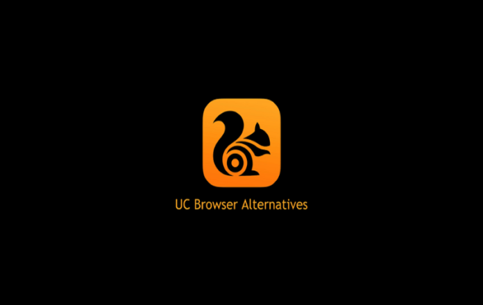 Alternatives of UC Browser