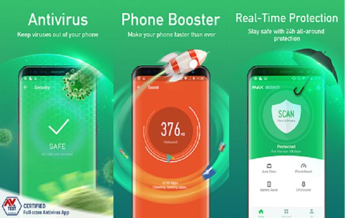 Apps Like Virus Cleaner