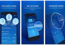 DU-Battery-Saver like Apps