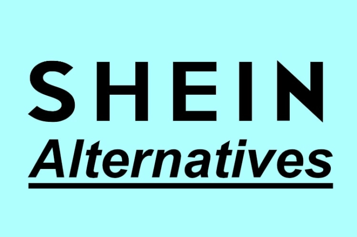 Shein alternatives