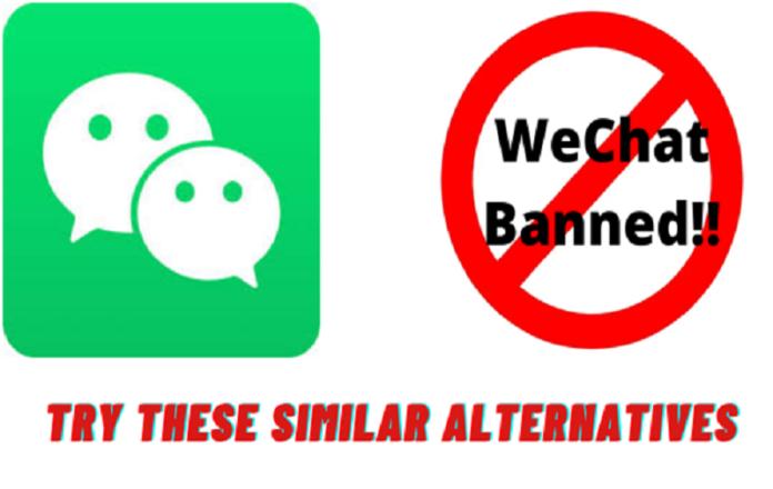WeChat Alternatives