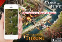 ELEX Clash of Kings