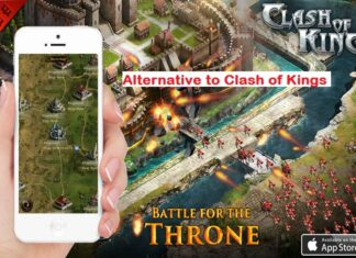 ELEX Clash of Kings