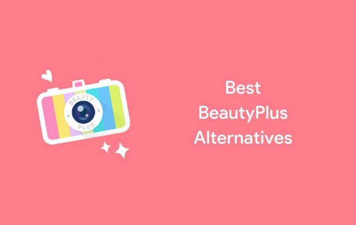 Apps Like Beauty Plus