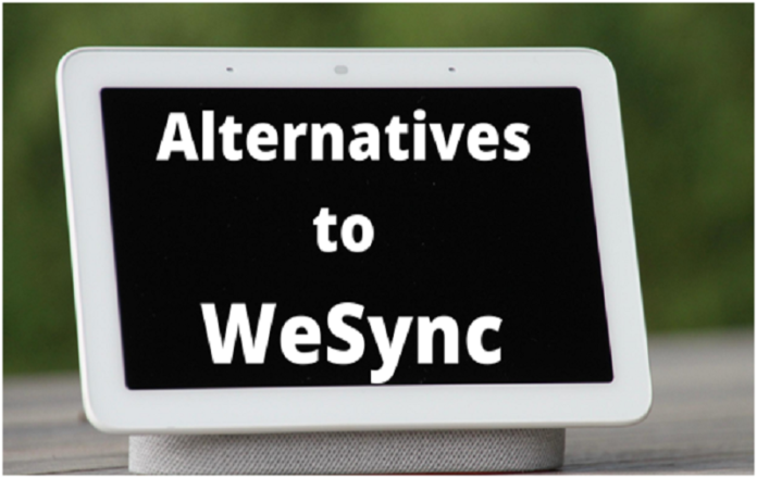 Apps Like WeSync