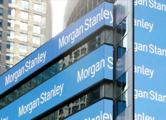Mydesk Morgan Stanley login