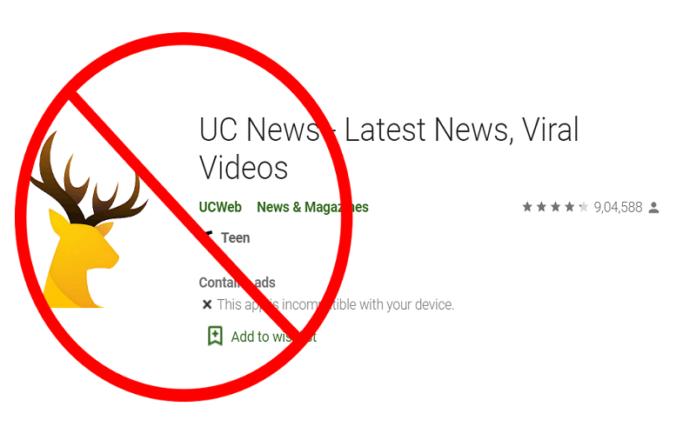 UC-News alternatives