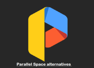 alternative to Parallel Space
