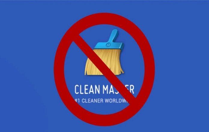 Alternative To Cache Cleaner DU App