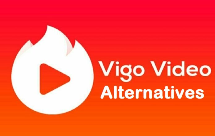 Apps Like Vigo Video +