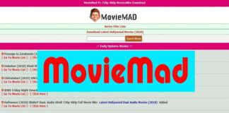 moviemad 2021