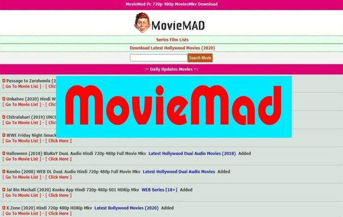 moviemad 2021