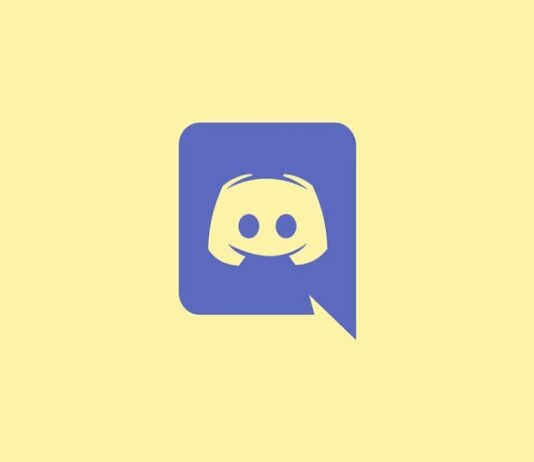Invisible Character Discord Channel