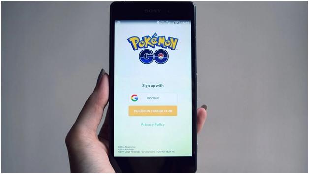 Pokémon Go Account Secure